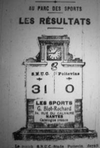 Le Phare de la Loire, 6 janvier 1913