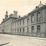 Lycée Clemenceau (1912)