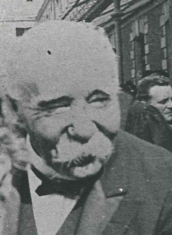 Clemenceau au lycée