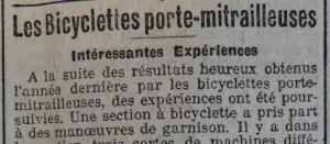 27 avril 1913 roulez français article