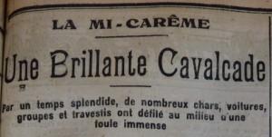 Le Phare de la Loire, 2 mars 1913