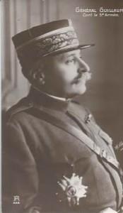 Le général Guillaumat