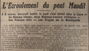 Le Populaire, 17 juillet 1913