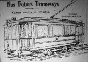 Tramway de Nantes