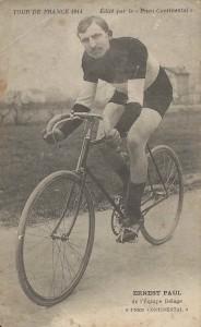 Tour de France 1914