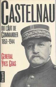 Castelnau par Yves Gras