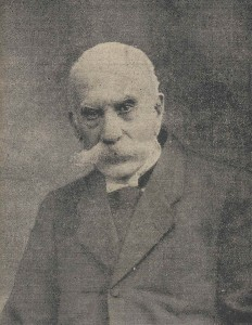 Maurice Sibille