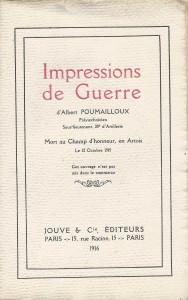 Poumailloux
