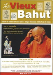 Vieux Bahut 2012