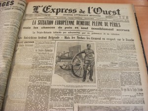1er aoùt 1914