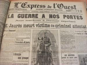 2 août 1914