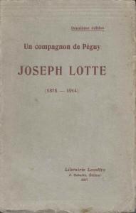 Lycée 1914 Joseph Lotte