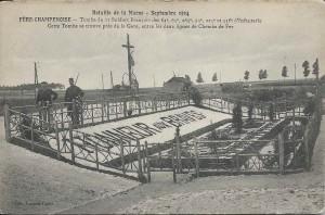 Le 64e RI est basé à Ancenis, les 65e et 265e RI sont basés à Nantes