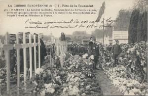 Lycée 1914 Toussaint 1