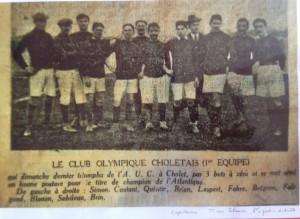 23 décembre 1913 Photo