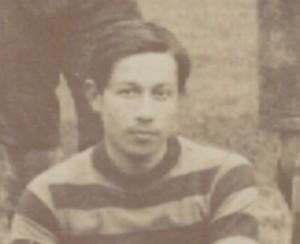 Cossevin Stade Nantais 1905-1906