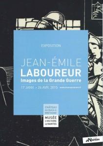 Laboureur Exposition au Musée du Château