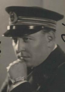 Maurice Larrouy pour NAC