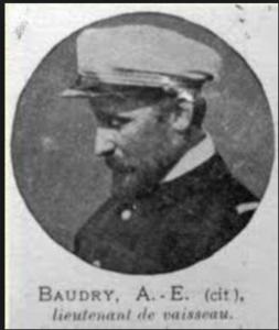 Adrien Baudry (1867-1914)
