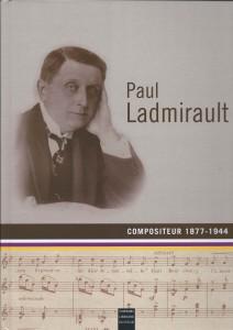 Paul Ladmirault Monographie