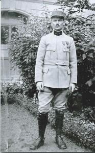 Robert Floch 6e Génie (1915)