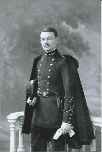 Robert Floch Polytechnicien (1913)