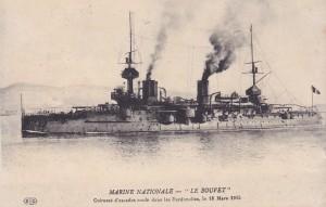 14-18 Le Bouvet