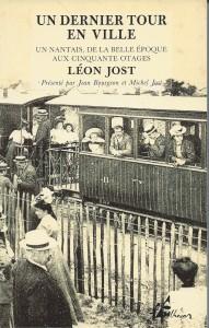 Léon Jost le livre