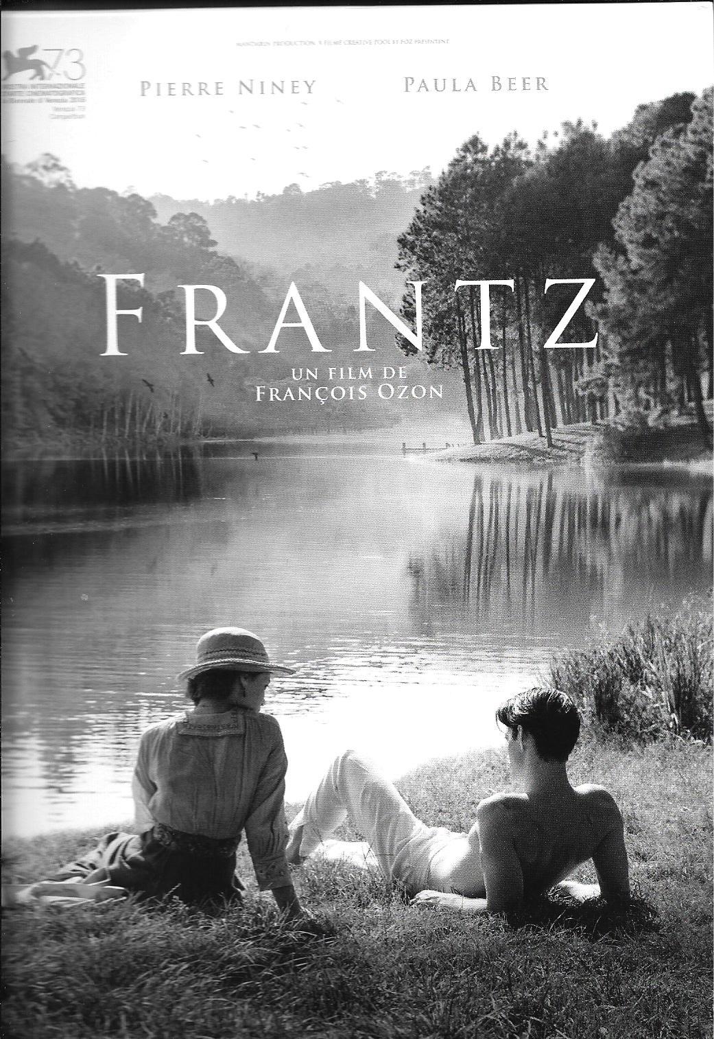 Frantz de Ozon