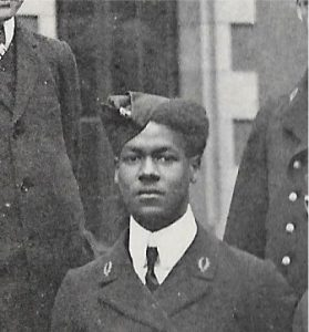 Etienne Auguste Brassé 1908-1909-1