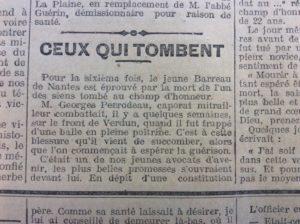 Georges Perrodeau 1