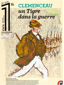 LE 1 XL Clemenceau