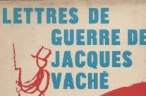 Vaché (Jacques)